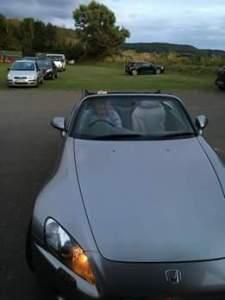 Nogger_Herbs car
