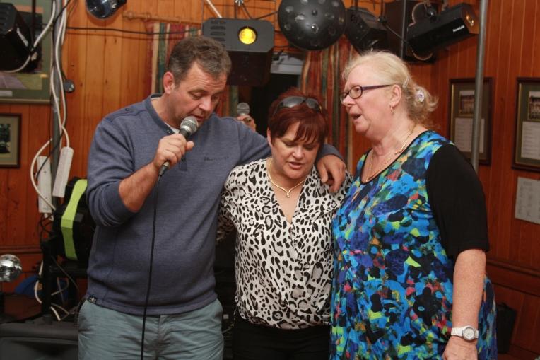 Meatl, Mel, Carolynne